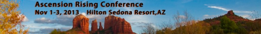 Ascension Rising Conference