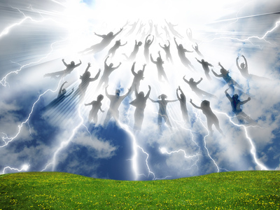 Ascension Has Commenced on May 18, 2013?