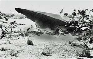 Authentic Alien Images from Roswell UFO Crash Finally Found?