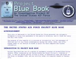 Rare Historic Project Blue Book Video – UFO & Government