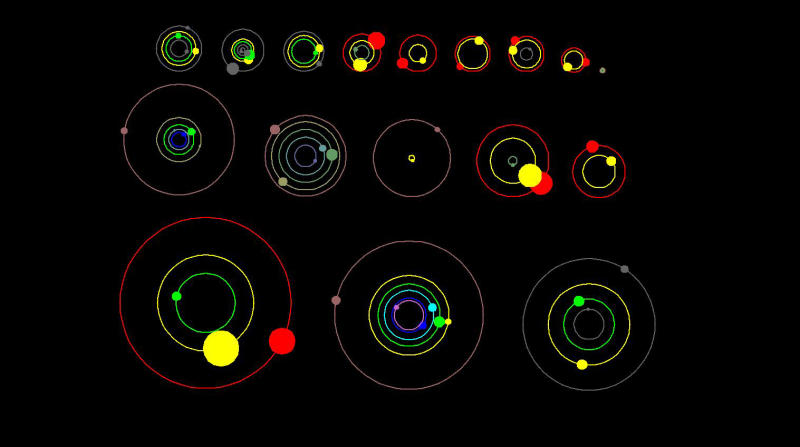 NASA's Kepler Announces 11 New Planetary Systems Hosting 26 Planets
