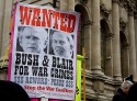 Tribunal to Hear Second War Crime Charge Against Bush & Associates
