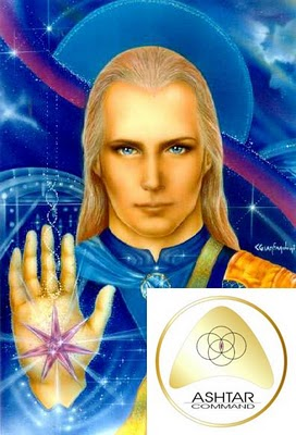 "Commander Ashtar declares  ""Flight 370 did not crash"""