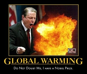 Global Warming Zealots Get Slammed by NASA Scientists