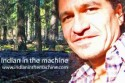 Indian in the machine ~ April 2012 Galactic News Update
