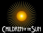 Children of The Sun's Morphogenetic Field Implosion