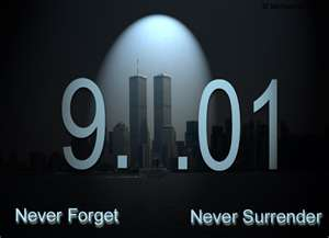 Exasperatingly Detailed Account of 9.11