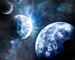 We Live in a Polarity Cosmos?