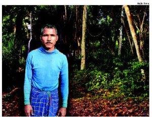 What An Inspiration! Lone Indian Man Plants 1,360 Acre Forest