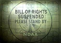 GREAT NEWS!!! NDAA Update: Another Legal Victory