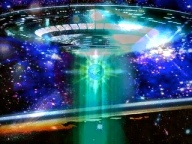 Galactic Intervention ??? Flight 370 – Remote Viewing