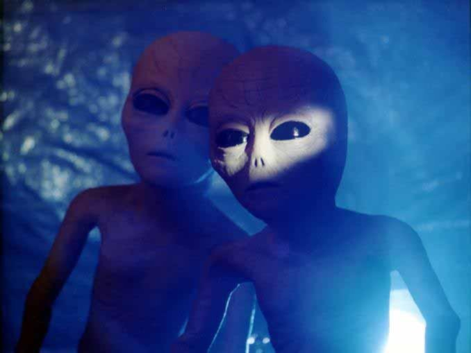 The Eden Experiment: Aliens, Archons & the Associative Universe