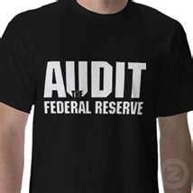 Sign the Petition to Audit The Feds