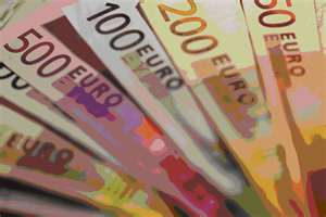 Euro Tumbles on German Weakness