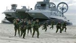 Russian and American military have sailed into the Baltic Sea for NATO Naval Drills?