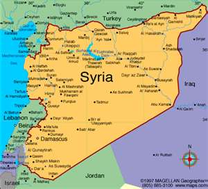 US Attack On Syria Violates International Law