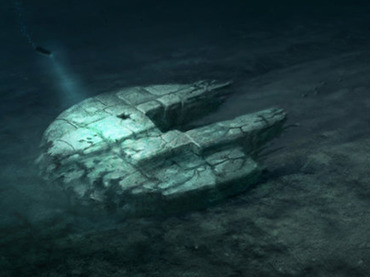 New Footage Released Of Baltic Sea Ufo Uso Mystery