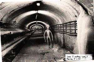 D.U.M.B.s: Deep Underground Military Bases in California