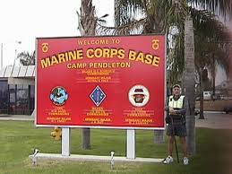Local News at Camp Pendleton – New Zealand Troops to Train with Marines