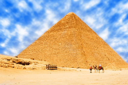 Free Energy From the Pyramids: Suppressed Groundbreaking Research Provides New Insight into Ancient Mysteries