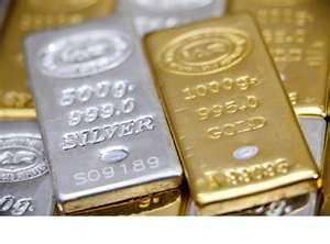Gold Counterfeiting Goes Viral 10 Tungsten Filled Gold
