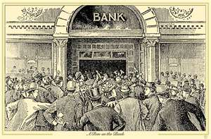 THE BANKING INDUSTRY CONTINUES ITS LONG RANGE STRATEGY