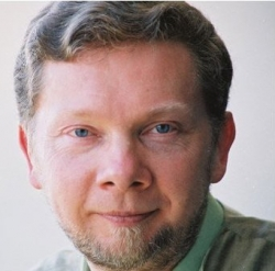 Eckhart Tolle: The Easier Path
