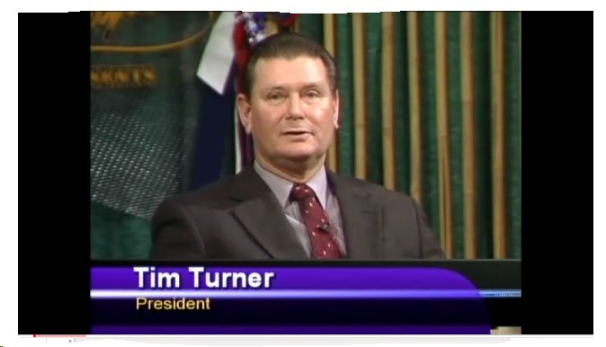 Tim Turner (RuSA) Indicted for Tax Crimes