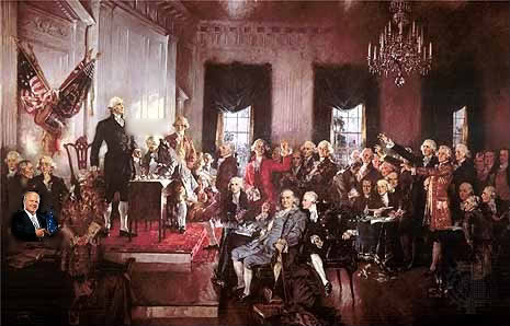 Is the U.S. Constitution obsolete?