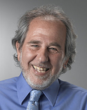 Dr Bruce Lipton with Lisa Harrison