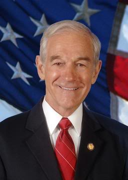 Ron Paul's Government Dependency Will End in Chaos