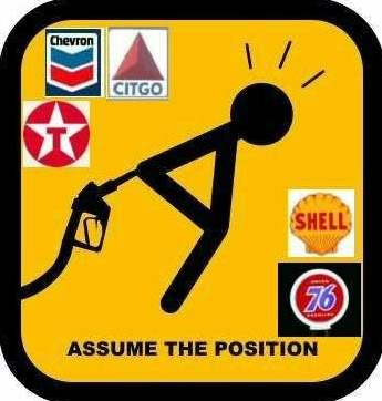 Wholesale Gasoline Shortage in California Causes Gas Stations to Shut Down: Hoarding Next?