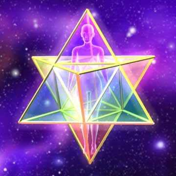 The Heart Activation Merkabah Method