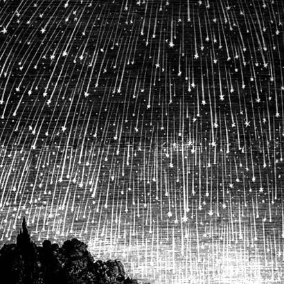 Geminid Meteor Shower Coming on December 13-14