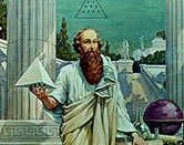 Pythagoras – Mad Shaman or Mathematician?