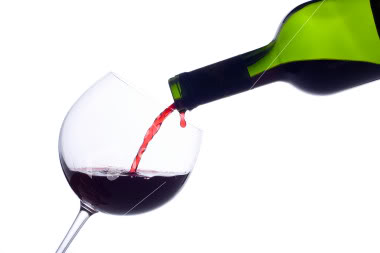 Alcohol-free wine can help blood sugar