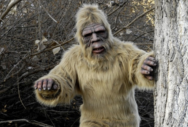 DNA Confirms Bigfoot's Existence, No Joke!