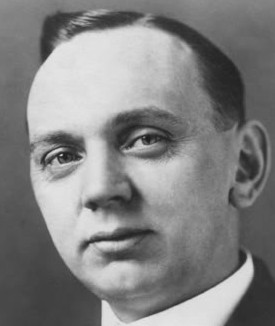 Edgar Cayce: The Four Causes of Illnesses