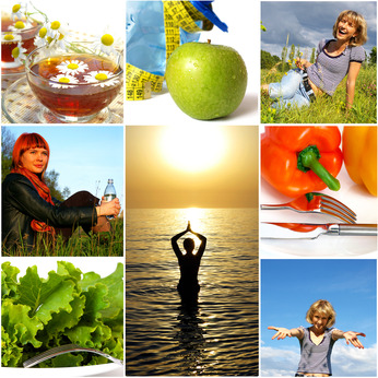 Health Secrets From Around the World: What You Can Learn From the World's Healthiest Cultures