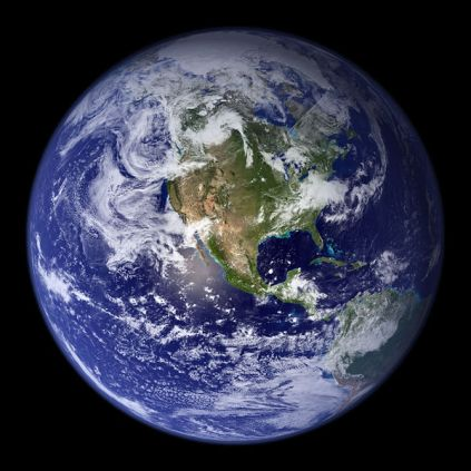 Is The Earth Getting BIGGER ?
