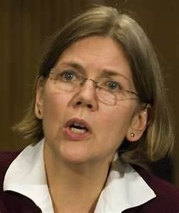 The Latest Plan To Keep Elizabeth Warren Off The Senate Banking Committee