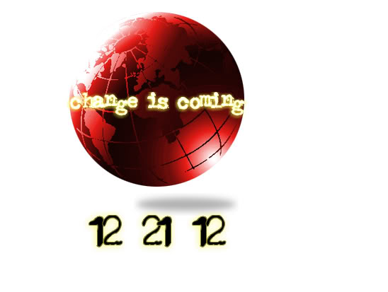 A Translated Message on December 21-23, 2012