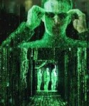 THE CODE TO THE MATRIX (book) PART 1