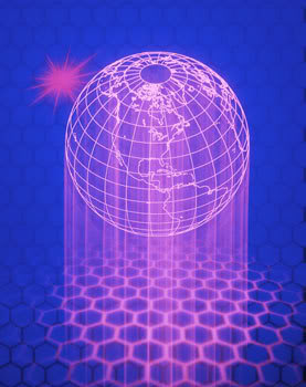 The 3rd Dimension Is Going Away — Free Webinar By Jim Self   in5d.com