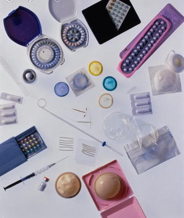 Herbal Contraceptives: Safe and Effective Alternatives to Pharmaceuticals