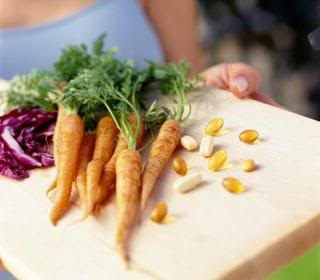 8 Critical Nutrients Lacking In More Than 70 Percent of Diets