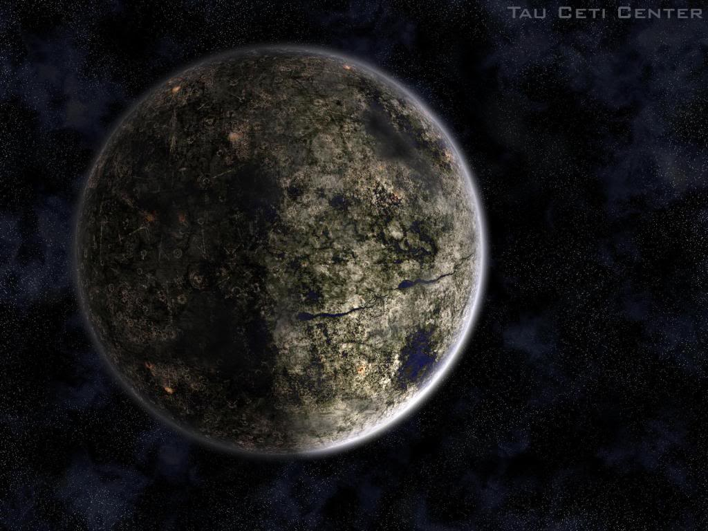 Nearby star is good candidate for Earth-like planets