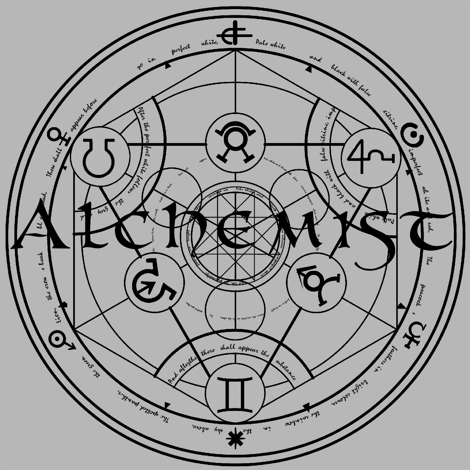 Alchemist Airkover Galactic Connection