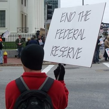 Sign the Petition: REPEAL THE FEDERAL RESERVE ACT OF 1913!