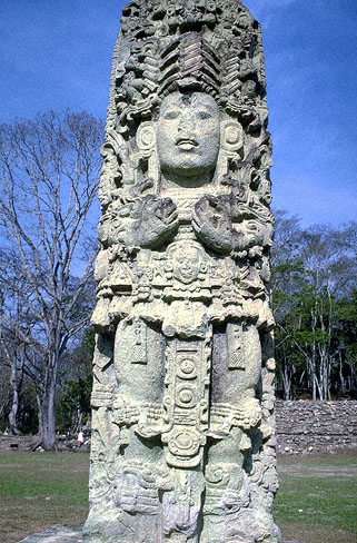 Mayan Message for July 22, 2014